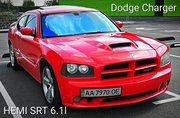 Продам Dodge Charger SRT 8